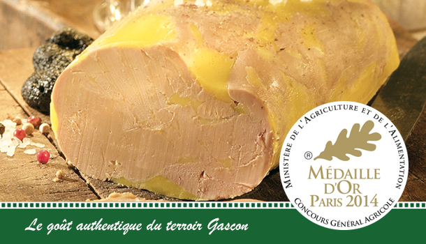 Paysans de Gascogne, tout sur le foie gras!