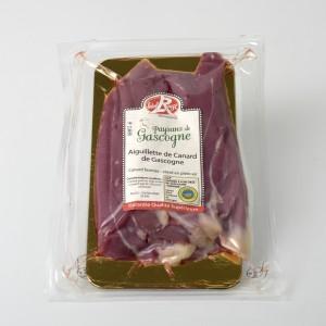 Aiguillettes de canard Label Rouge