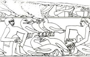 fresque-egyptienne-gavage