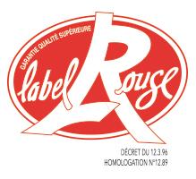 label-rouge